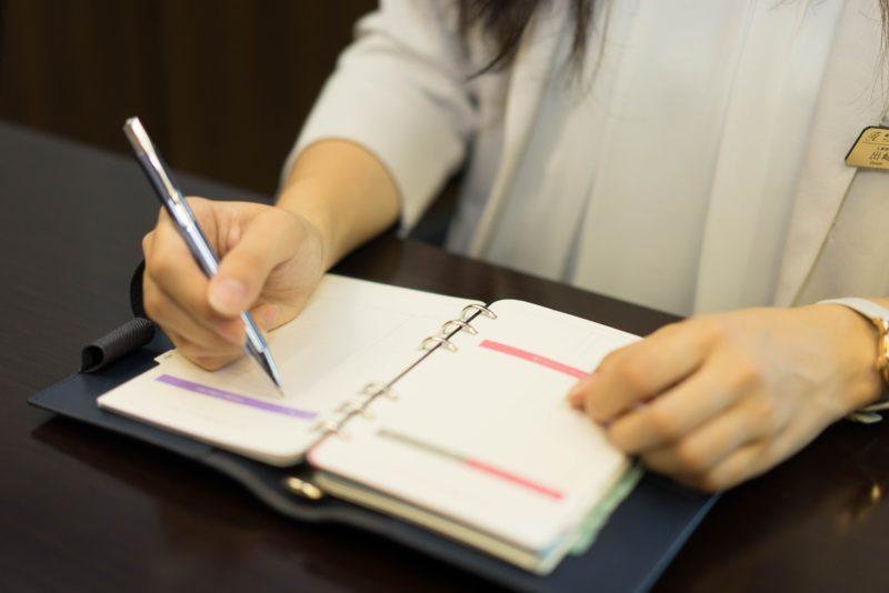 就活用の履歴書の書き方や買い方、送り方まで徹底解説!