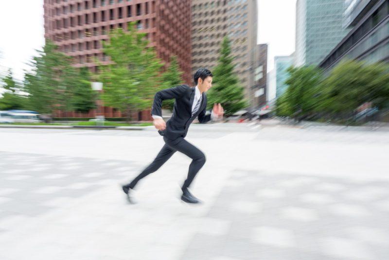 """【インターン紹介】カバン持ちをして """"ホンモノ"""" を見てきた。"""