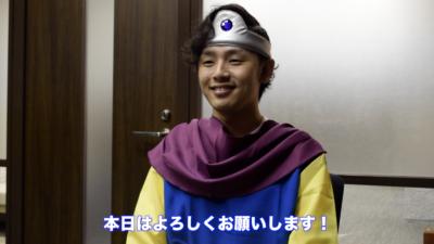 勇者ヨシザキ だれ