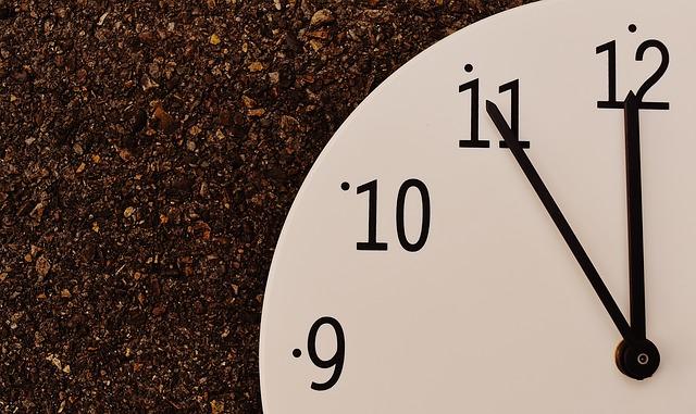 面接 時間
