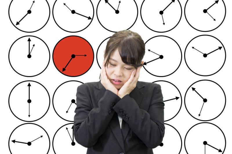 【入社準備終わりました?最初に行う入社式って何時間くらいかかるの?】