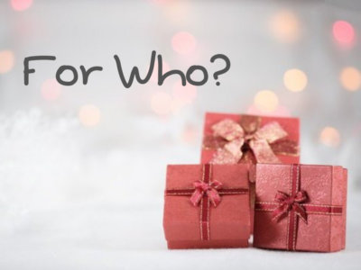 就活生への3つのプレゼントボックス