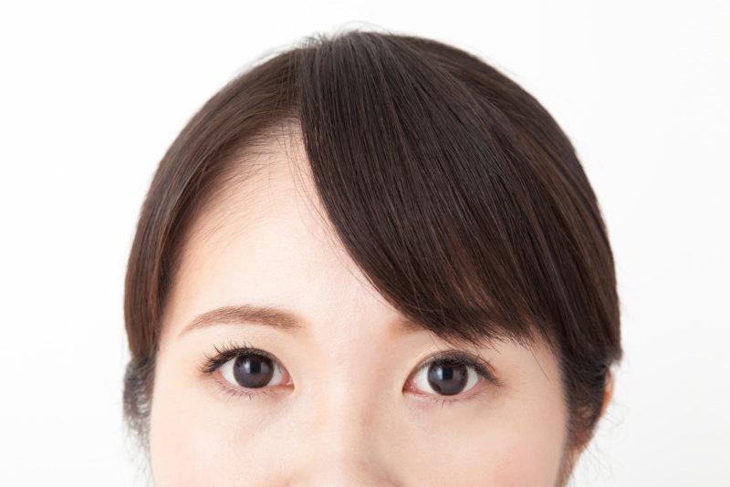 就活で好印象な前髪の作り方!髪型のイメージアップで就活を変える