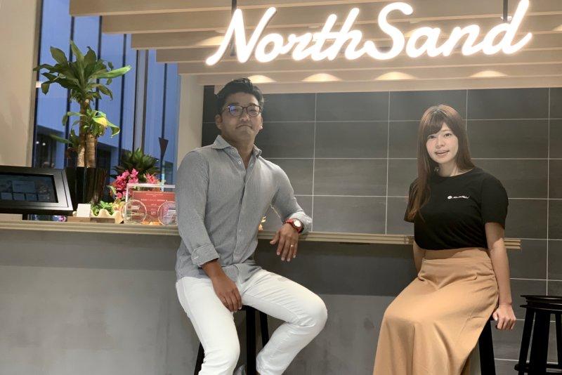 【選考は面接のみ!?】人を大切にするコンサルティング会社、ノースサンドを取材してみた。