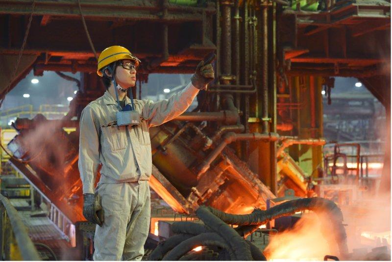 【共英製鋼株式会社】鉄資源のリサイクルを通じて社会に貢献する企業