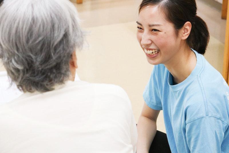 【日の出医療福祉グループ】医療・介護・保育で地域に貢献を。