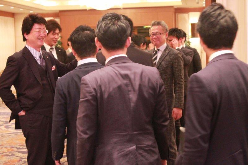 【株式会社ACN】オフィスをレベルアップする会社『ACN』