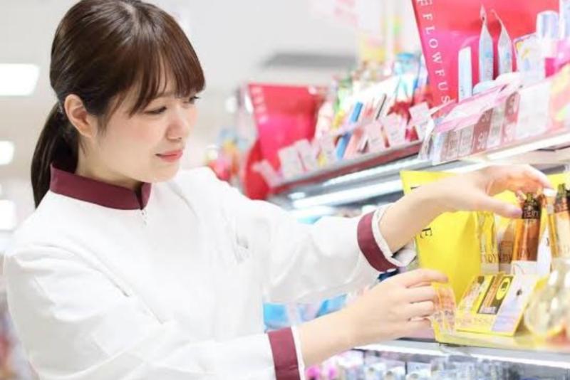 【株式会社コクミン】国民の美と健康に奉仕する企業