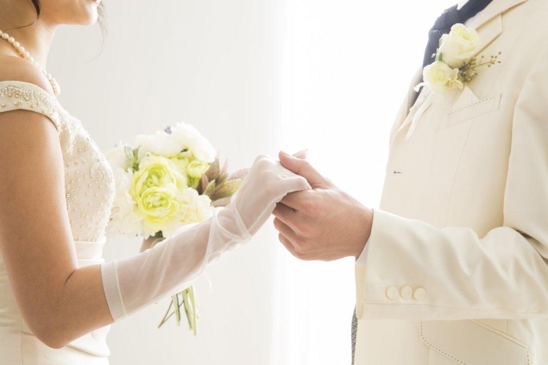 学生結婚 就活