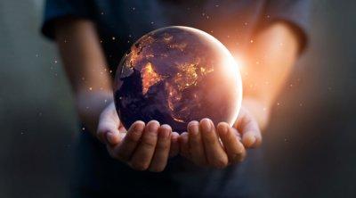 地球,環境